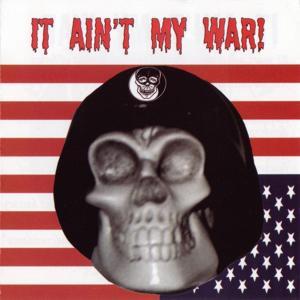 1521e47139d AA VV - It Ain t My War Cd (Great comp with Bad Religion