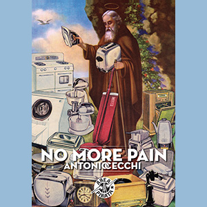 No More Pain - Viaggio Nell'Anima