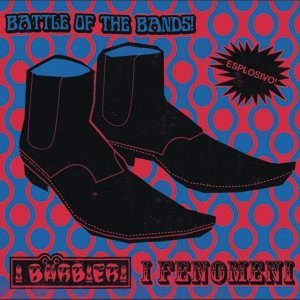 Battle of the Bands (Black vinyl)
